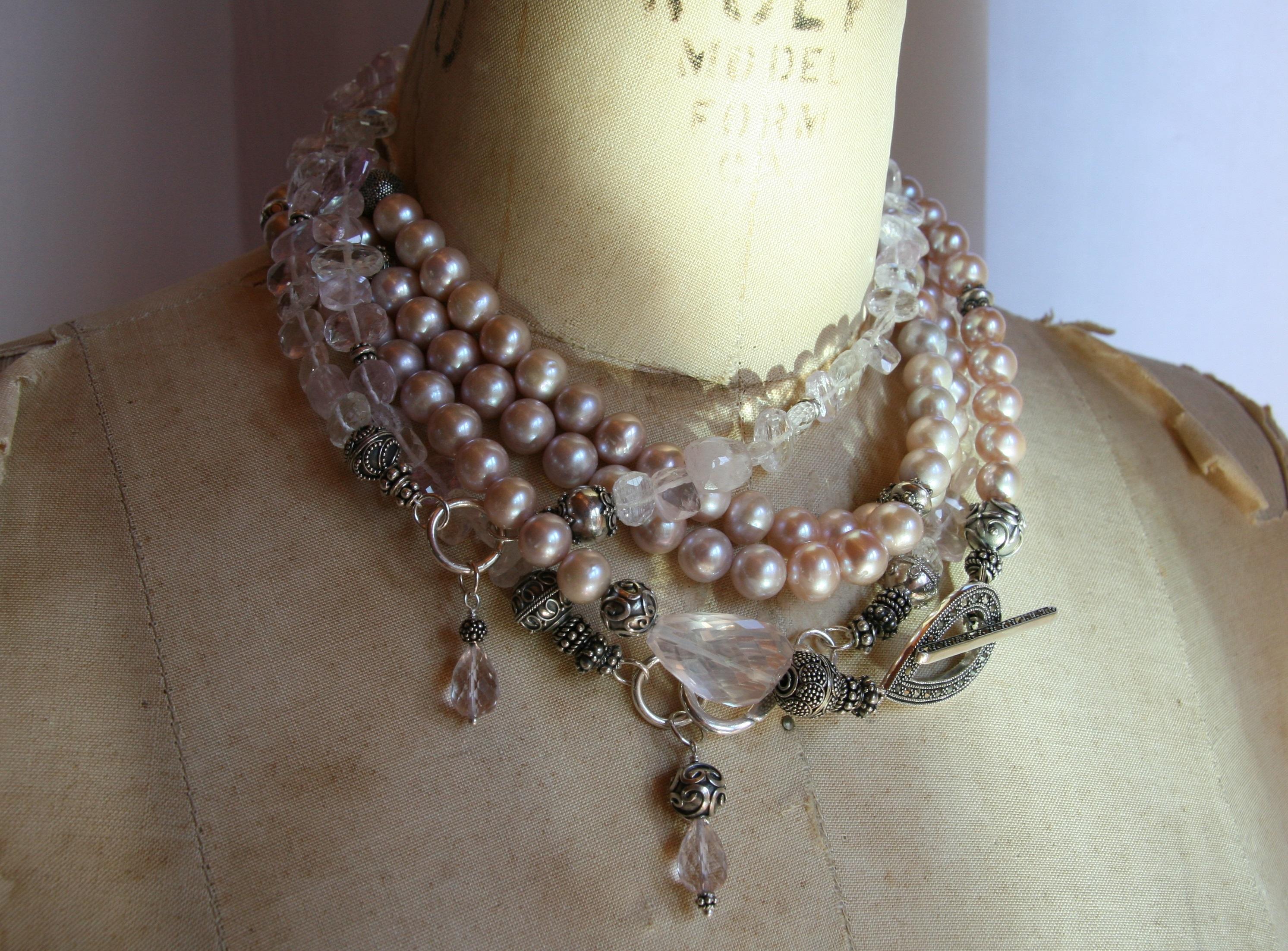 ACD-N-PinkKunzite&Pearls